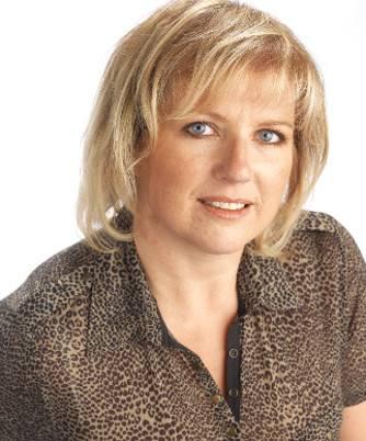 Anne experte en analyse sensorielle avec plus de 20 ans d'expérience
