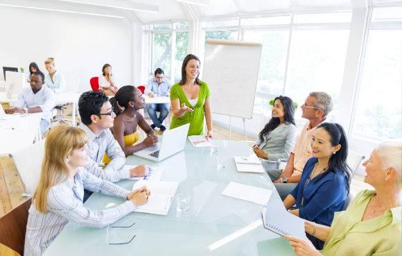 Formation d'un panel d'experts en analyse sensorielle